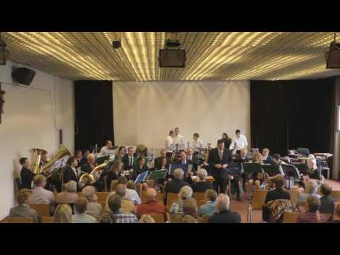 St.Benediktus Heerdt Frühjahrskonzert 2016 Thank You for the Music
