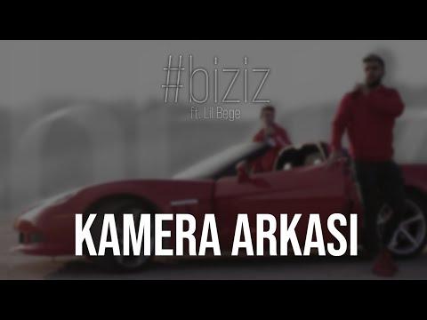 Reynmen ft. Lil Bege - #Biziz (Kamera Arkası)