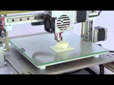 0 - 3Dkits Status 3D-Printer: neuer 3D-Drucker aus Spanien