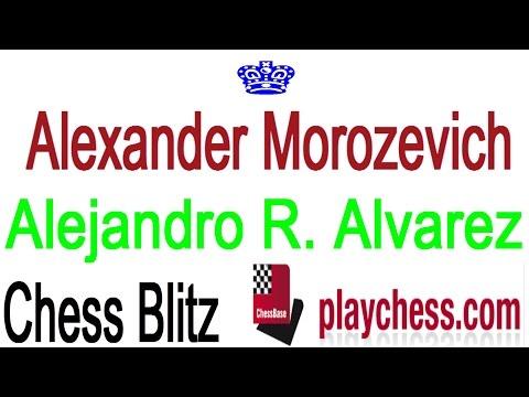 ♚-alexander-morozevich-vs-alejandro-ramirez-alvarez-chess-blitz-on-playchess.com