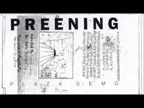 Preening:::Plaza Demo