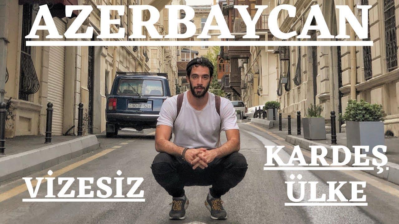 AZERBAYCAN / BAKÜ - ATEŞ MUHAFIZLARI ve BİLİNMEYENLER!