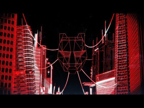 Black Tiger Sex Machine x Lektrique - Death