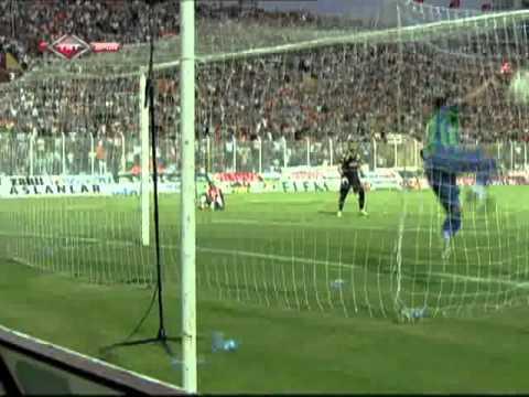 Adanaspor: 3 - Çaykur Rizespor: 1