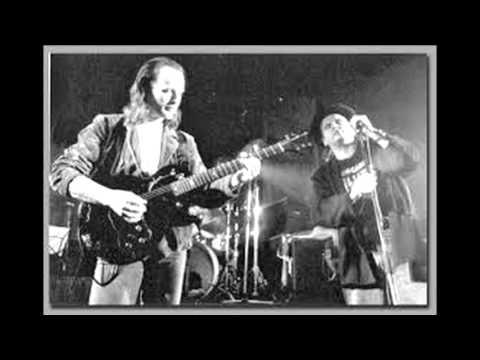 JWF-kapel + Harry Muskee, 29-01-'95