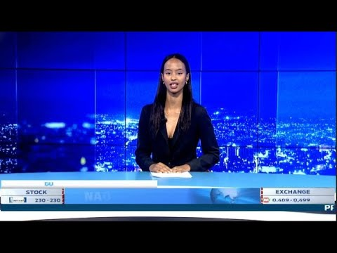 GUEST ANCHOR: Miss Rwanda Naomie Nishimwe on her reign during COVID-19 crisis