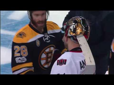 Hockey Talk Episode 2 - Recap of round 1!