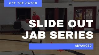 ADVANCED JAB SERIES | SLIDE OUTS