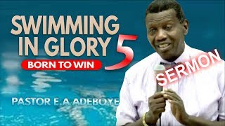 Pastor EA Adeboye Sermon  RCCG May 2019 HOLY GHOST SERVICE