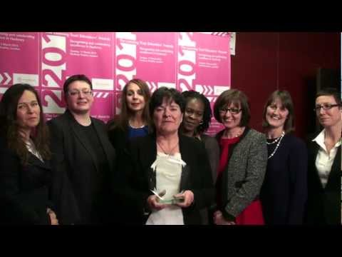 Hackney Educators' Awards: Secondary School of the Year Award