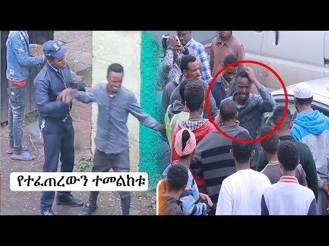 Ethio Relax Prank: የአልቃሻው አስቂኝ ፕራንክ | Ethiopian Comedy 2019 | Amharic Prank| Funny