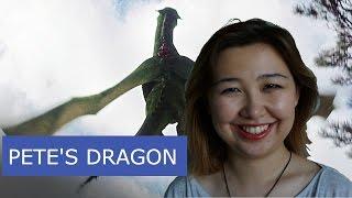 Пит и его Дракон | Обзор фильма