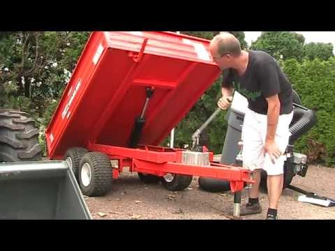 how to add on trailer capacity