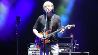 Phish Magnaball - Dirt