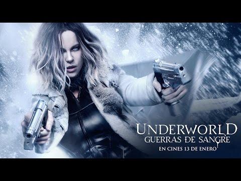 ver Underworld: Guerras de sangre (Underworld: Blood Wars) Trailer Oficial HD