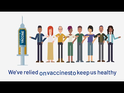 Get the FACTS about the COVID-19 vaccine (Spanish subtitles)