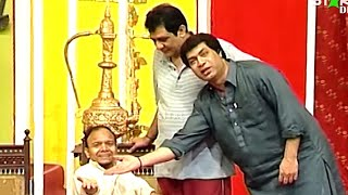 Best Of Kodu and Asif Iqbal New Pakistani Stage Drama Full Comedy Funny Clip