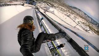GoPro HD: Shaun White Superpipe - Winter X Games 2012