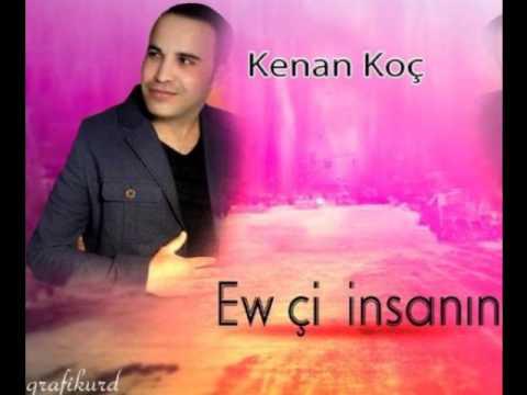KENAN KOC-EW CI INSANIN-2013 YENI ALBUM