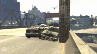 GTA IV- Under Dog HD SgtColdBeer