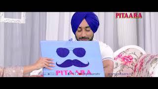 Satinder Sartaaj   With #Shonkan   Shonkan Filma Di   Pitaara TV