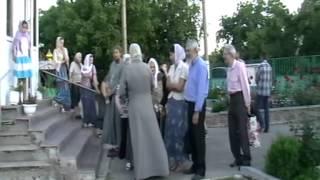 2013-06-19-Беседа возле храма Первомайское. Украина Игнатий Лапкин(182-186)