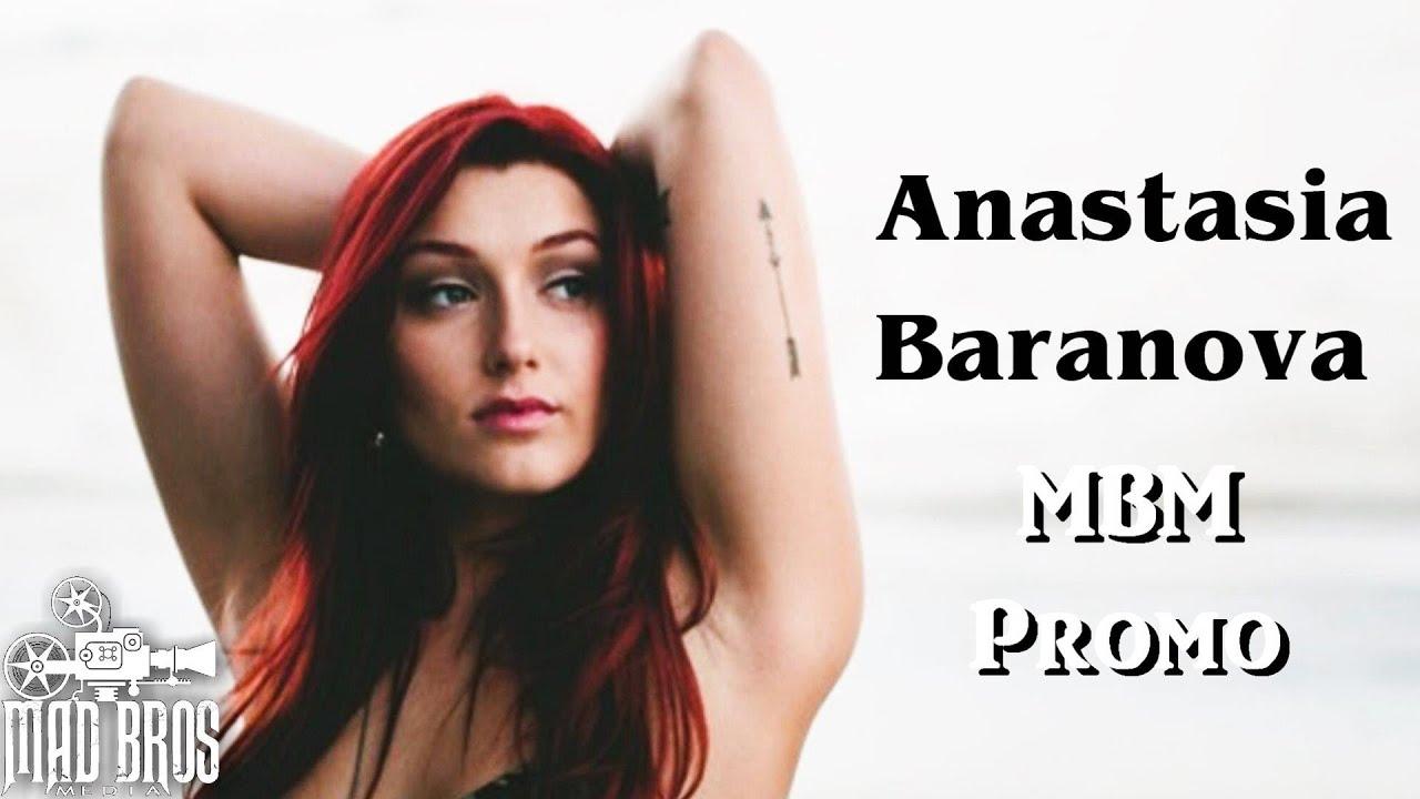 anastasia baranova wallpaper - photo #45