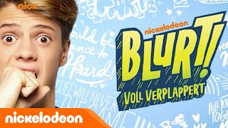 Blurt! - Voll verplappert | Official Trailer