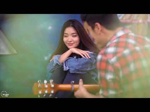 Shwe Htoo - Crush || Jason Ace