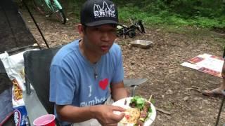 Khmer Camping Ohio 5-28-16