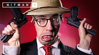 Bang-kok ich komme! 🍆💦 | HITMAN 2