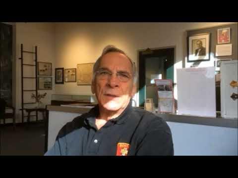 Joe Greenberg Shares West End Boston Memories