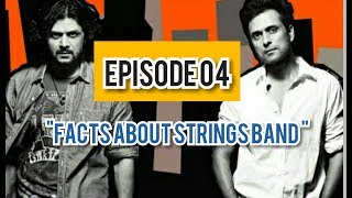 10 Facts About Strings Band l Episode 04 l 10 Awesometacular Facts l The Walkie Talkie Show