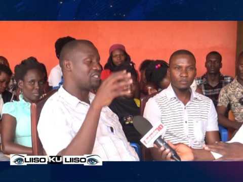 Liiso Ku Liiso: Aba Zubair Family bookezza bakama baabwe ebibuuzo