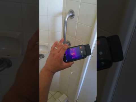 MR Drain Services-water leak detection, part 1
