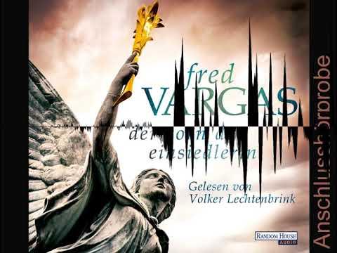 Der Zorn der Einsiedlerin YouTube Hörbuch Trailer auf Deutsch