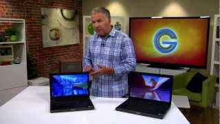Dell M4700 and M6700 Mobile Work Stations