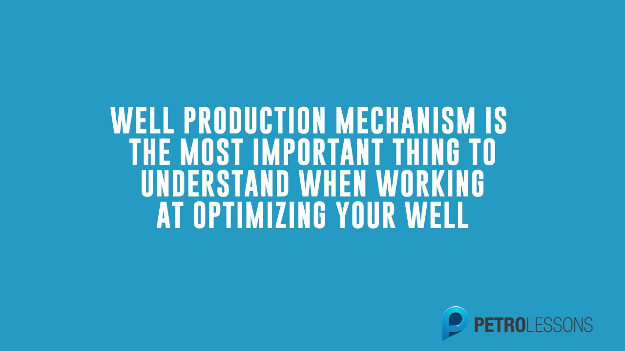 video Well Production Mechanisms – 3-Course Bundle