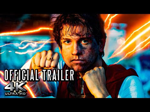 IMPULSE (The Flash Fan Series) | Official Trailer
