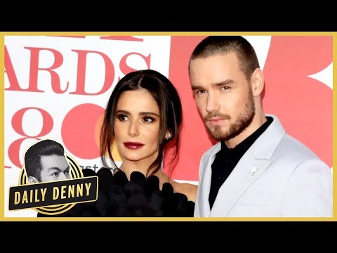 BRIT Awards 2018: Liam Payne and Cheryl Cole PDA! Is Ed Sheeran Already Married?! | Daily Denny
