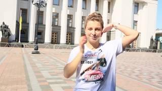 Простые  танцевальные движения руками - Уроки Танцев для Начинающих