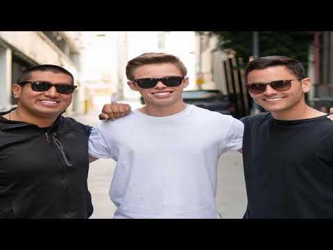 Jake Miller, Tomos - NERVOUS Audio (Audio Music)