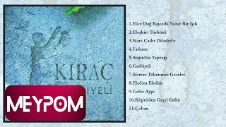 Kıraç - Garbiyeli (Official Audio)