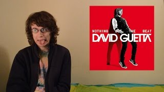 Baixar David Guetta - Nothing But The Beat (Album Review)