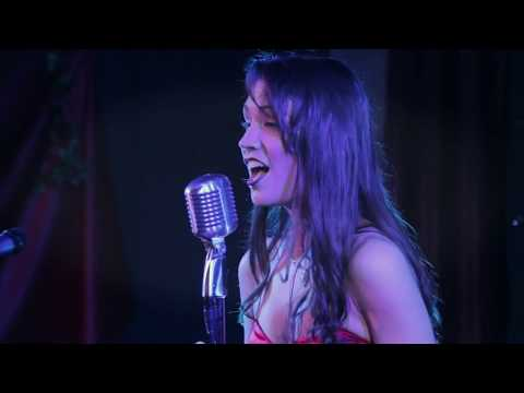 Dream A Little Dream Of Me - Lauren Lee Innis-Youren (Sirens - Footlights Theatrical) live