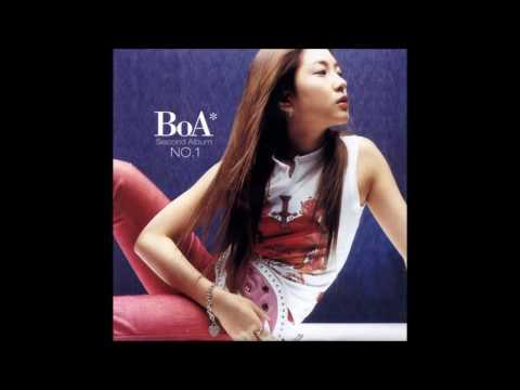BoA(보아) - Listen To My Heart(Bonus Track)