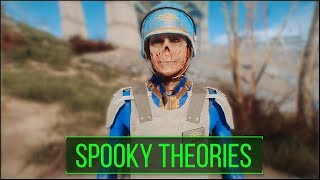 Fallout 4 – 5 More Theories That Are Absolutely Terrifying – Fallout 4 Lore and Secrets