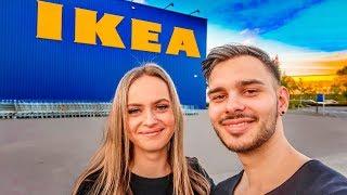 IKEA Shopping für die neue Wohnung!