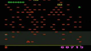 Millipede - Atari Anthology