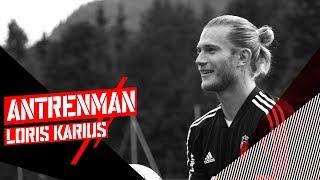 Antrenman #1: LORIS KARIUS